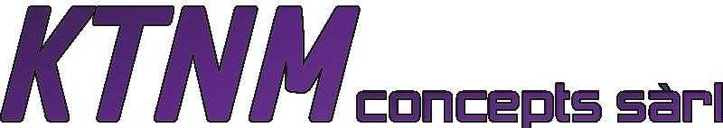 KTNM Concepts sàrl