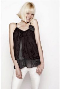 KTNM Modelling agency Alexandra